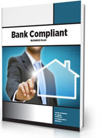 Bank Compliant Business Plan