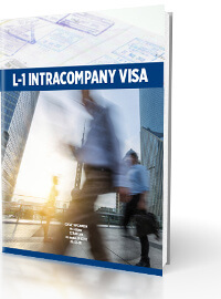 L-1 Intracompany Transferee Visa